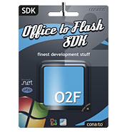 Office-to-Flash SDK