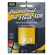 PowerPoint-to-Flash SDK