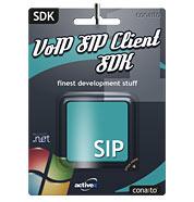 VoIP SIP Client SDK