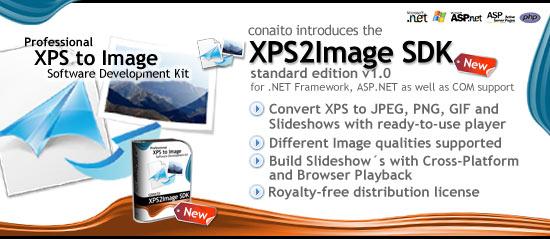 Windows 7 XPS2Image SDK for .NET and COM 1.0 full